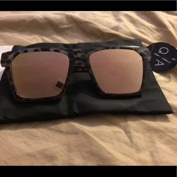 "137cfc549631d Quay sunglasses- Missguided ""Alright"""